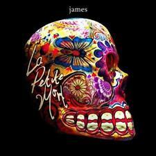 James - La Petite Mort (NEW CD)