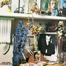 """Brian Eno - Here Come The Warm Jets - Reissue (NEW 12"""" VINYL LP)"""