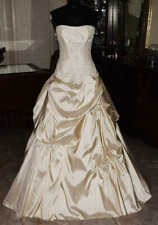 MAGGIE SOTTERO VICTORIANA J1082 Bridal Gown Wedding Dress Size 8   REF 4770723