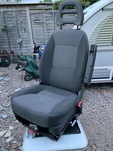 Driver Seat (Fiat Ducato, Citron Relay,Peugeot boxer)  With Swivel