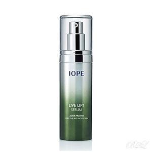 [IOPE] Live Lift Serum 40ml