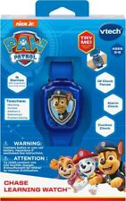 NEW Vtech - Paw Patrol Learning Watch - Chase from Mr Toys