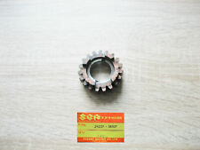 Zahnrad NT 19  Getriebe Suzuki  GT 250 K- L-M ,  GT 380 J-K-L-M-A-B ,  T 350