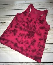 Xhilaration Pink Sleep Tank, Size L