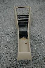 '86 -'92 Mercedes 300E/E320/260 W124 Center Console (Beige) OEM