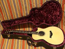 1998 Taylor 914-C Grand Auditorium Cindy Inlays W/Fishman OHSC WORLD SHIPPING