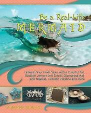 Be a Real-Life Mermaid: Unleash Your Inner Siren with a Colorful Swimmable Tail,