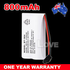 OZ J Cordless Phone Battery For Uniden BT-904 BT-904S BT802 2.4V 800MAH Ni-MH