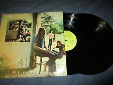 Pink Floyd Ummagumma Französische Pressung SHDW2 LP