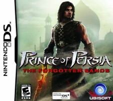 Prince Of Persia: Forgotten Sands - Legendary Combat DS/Lite/DSi*/XL/3DS NEW