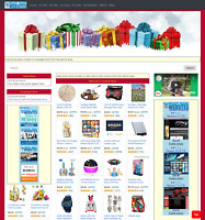 Amazon Affiliate Ready Made Gifts Store Fully Automated Website Work From Home