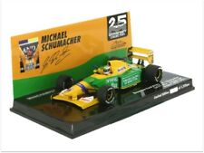 Minichamps 517924318 1/43 Benetton Ford B192 SCHUMACHER 1ST F1 WIN BELGIAN GP