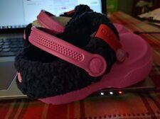 Crocs Blitzen II (2) Kids Unisex Lined Clog Size 10