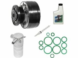 A/C Compressor Kit 2THW84 for Buick Commercial Chassis 1991 1992 1993
