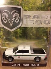 Greenlight   2014 Dodge Ram 1500  United States Forest Service Police