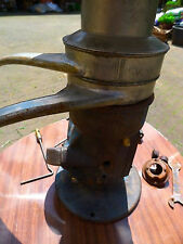 Milena 130 Miele Milch Zentrifuge Handbetrieb mit Kurbel und Zubehör Separator