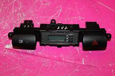 KIA SPORTAGE 2.0 CRDI 2005 ESTATE DASHBOARD DIGITAL CLOCK 94510-1F000