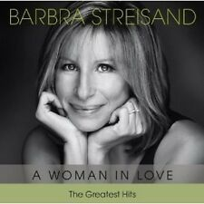 Barbra streisand-a woman in love-the greatest hits CD ++++ 18 tracks +++++ NEUF