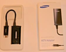 HDTV adapter for Samsung Galaxy S3