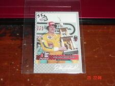 Dale Earnhardt 2005 Press Pass Dale Earnhardt Victories # 1 Ser. # 666 of 825