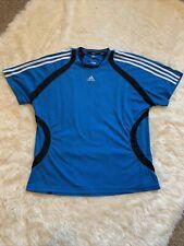 Mens Adidas T Shirt Clima365 Sz Xl X-Large