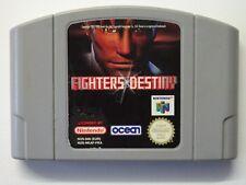 Fighters Destiny (Loose) - Nintendo 64