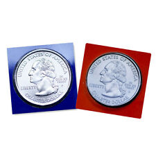 2009 P+D Virgin Islands ~ U.S. Territory ~ Satin Coins Mint Wrap