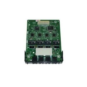 Panasonic BRI4 Basic Rate Interface Card KX-NS5284 for KX-NS500