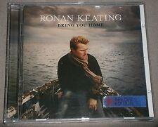 Ronan Keating - Bring You Home (2006) CD ALBUM