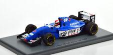 1:43 Spark Ligier JS39B GP Europe Herbert 1994