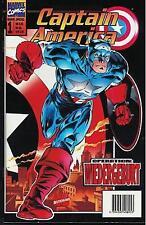 MARVEL SPECIAL 1-24 (z1), Marvel Comics