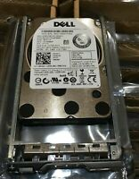 "Dell 96G91 600GB 10K 6G SAS 2.5"" HDD Hard Drive 096G91"