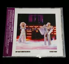 "Lady Gaga ""DO WHAT U WANT "" EP10-Track China EP NEW 【Limited Edition】"