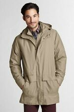 LANDS' END COAT Size: XL TALL NEW Stormer Three In One Parka FREE SHIPPING