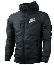 Veste/Windrunner Nike Noir