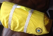 Dog Floatation Devices in XL, XXL, LIFE PRESERVER, LIFE VEST