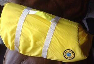 Dog Floatation Devices in XL LIFE PRESERVER, LIFE VEST