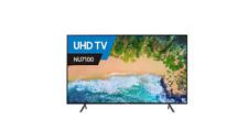 "Samsung 65"" UA65NU7100W Series 7 4K TV"