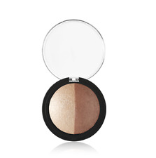ELF E.L.F. Baked Highlighter and Bronzer - Bronzed Glow