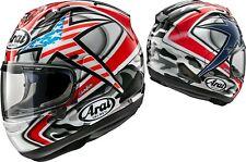 Arai RX-7V Hayden Laguna Seca Casco Moto Integrale Sport Racing da Competizione