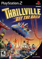 Thrillville: Off the Rails - PlayStation 2