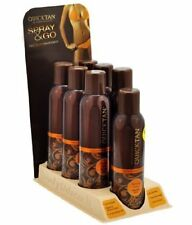 DISPLAY LOT 7 Body Drench Quick Tan Tanning Mist Sunless Tanner Sun Kissed Spray