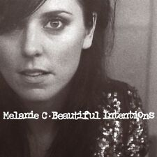 Melanie C - Beautiful Intentions [CD]