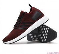 Mens Athletic Running Sneakers Training Breathable Sports Casual Shoes Outdoor b