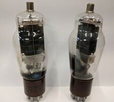 Hytron and GE 837 Tubes - TV7 tested
