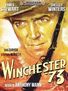 Winchester '73  - (1950) ** A&R Productions *Dvd * .......NUOVO