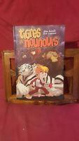 Tigres et Nounours - Le Royaume des Animaux en Peluche  - Angle Comics VF