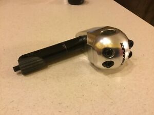 1990's Dyno GT Piston Stem/Quill for BMX and Freestyle Bicycle, 21.1