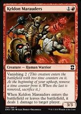 Keldon Marauders FOIL   - NM - Eternal Masters MTG Magic Card Red Common