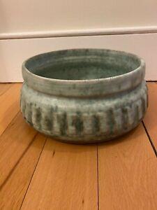 Peter's pottery casserole dish